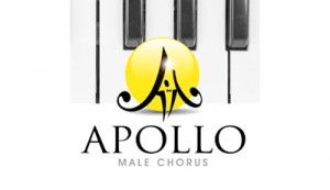 Apollo Male Chorus Logo 400x230