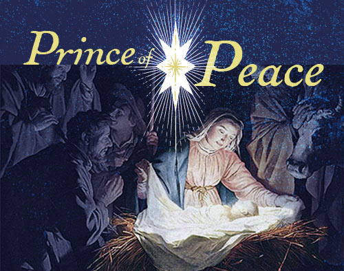 Prince of Peace, Christmas Concert 2016