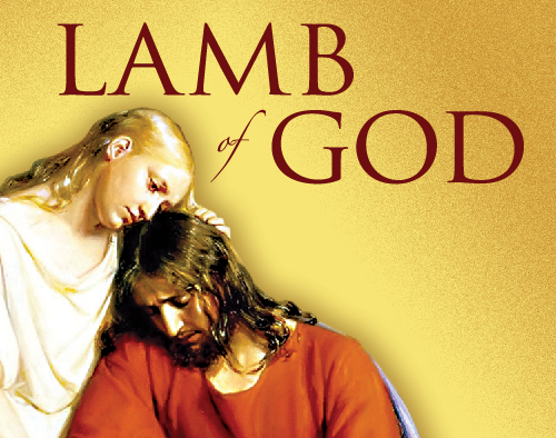 Lamb of God, Easter Oratorio
