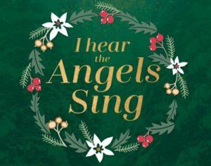I Hear the Angels Sing